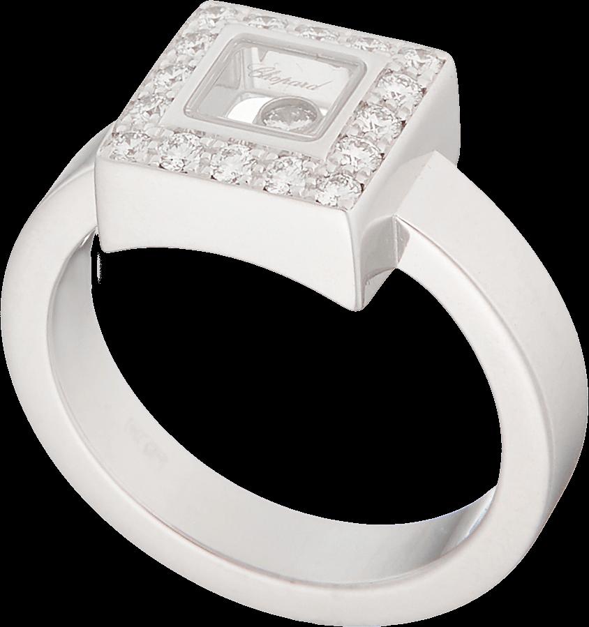 Кольцо Chopard